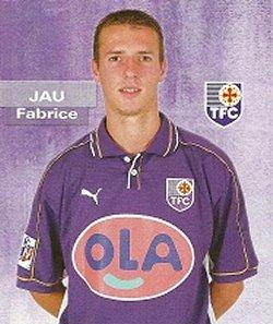 Fabrice Jau