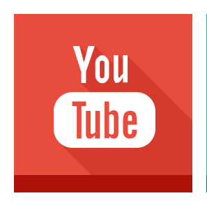 You Tube icone