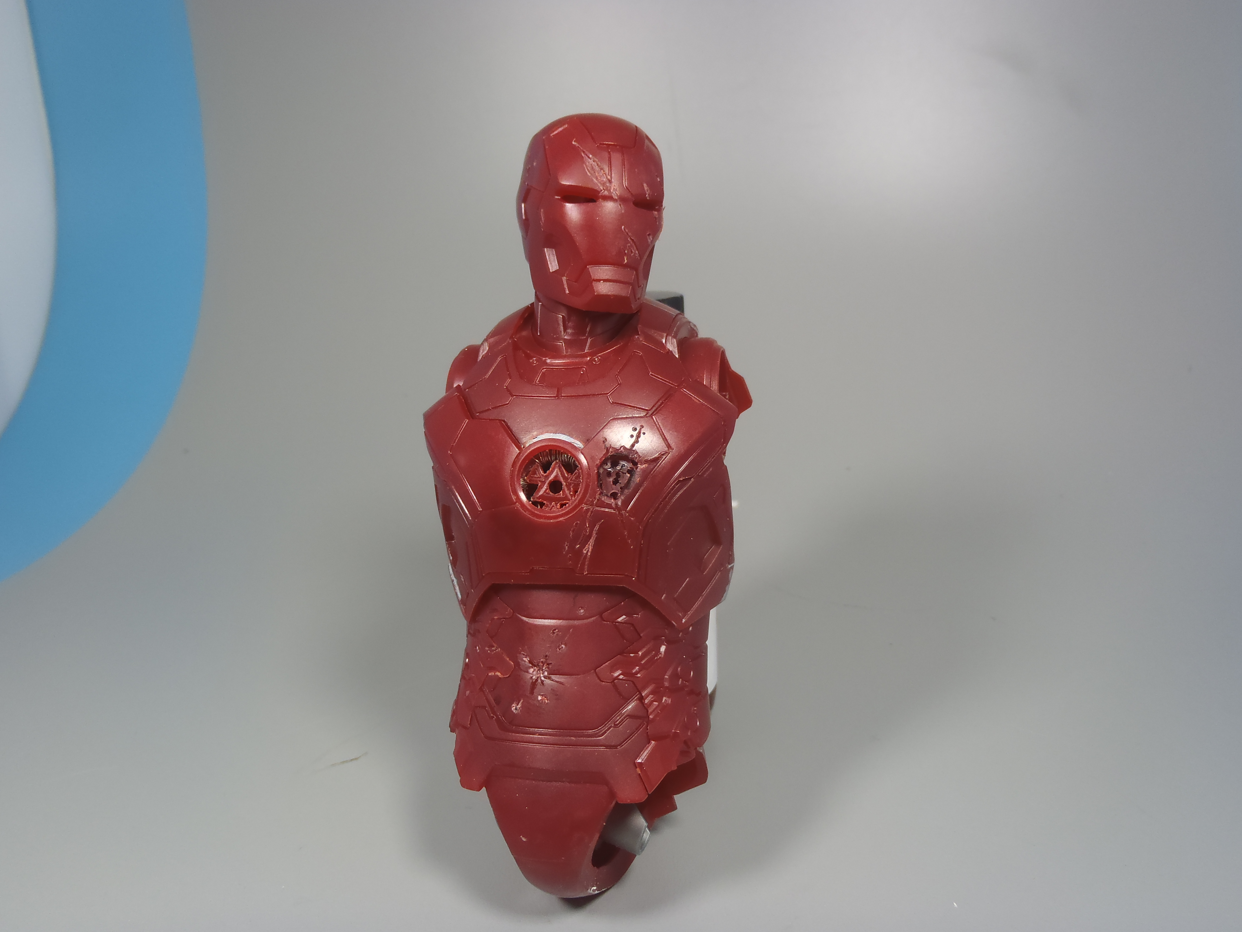 IRON MAN 1/9 (dragon model ) 16051209014415742614223080