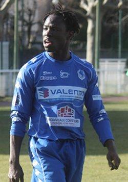 Frédéric Mendy