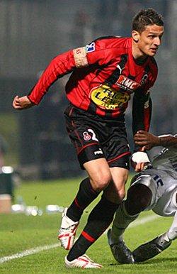 Cedric Varrault