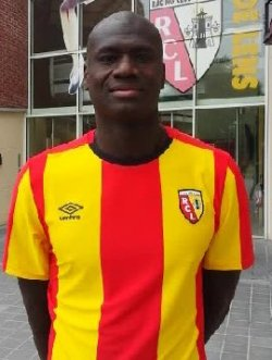 Guirane NDaw