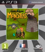 PixelJunk Monsters + PixelJunk Monst...