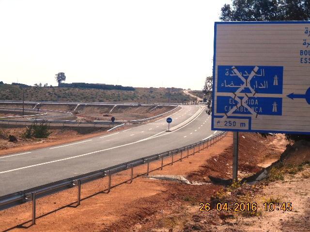 Les autoroutes au Maroc 16051608092418477114232684