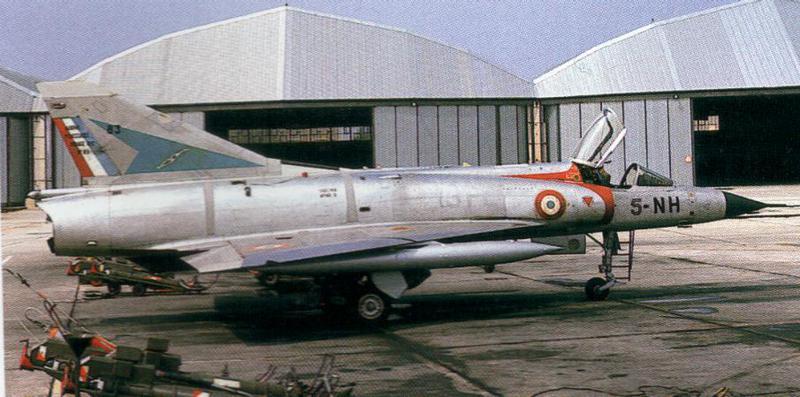 Mirage IIIC 1605180554346230014237310