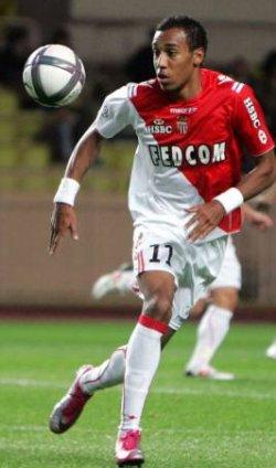 Pierre-Eymerick Aubameyang