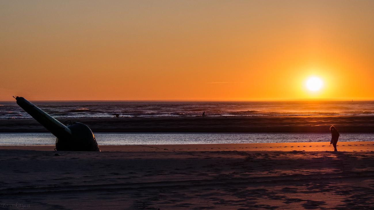 Balade sous le sunset 1605191017055305714238711