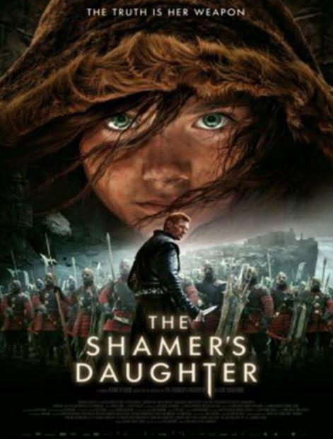 The Shamer's Daughter  2016 VF
