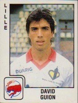 David Guion