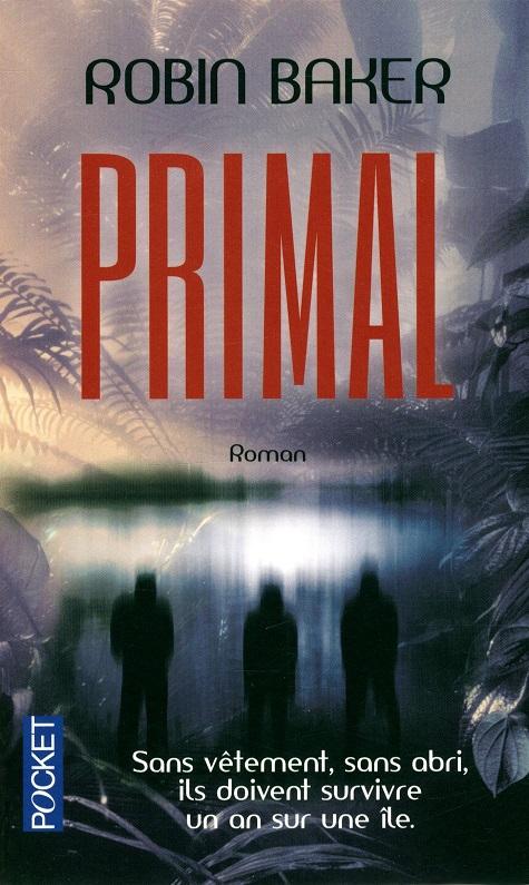 Primal - Robin Baker