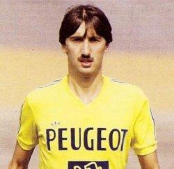 Bernard Genghini