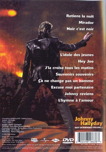 d tails du torrent best of karaoke johnny hallyday vol3 pal dvdr fzr t411 torrent 411. Black Bedroom Furniture Sets. Home Design Ideas