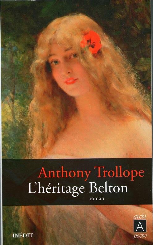 L'héritage Belton - Anthony Trollope
