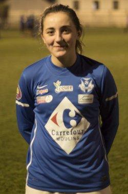 Alice Benoit