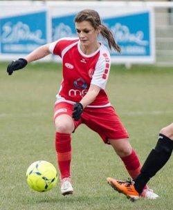 Alexandra Atamaniuk