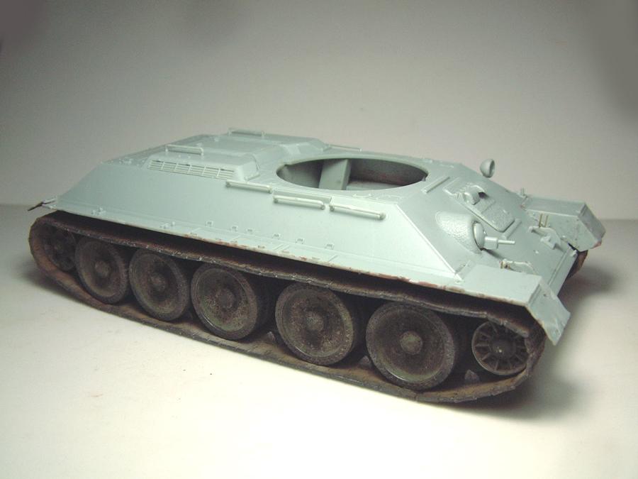"T-34/85 ""Berlin 1945"" [Academy] 1/35e - Page 2 1605261207274769014256747"