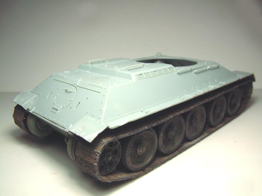 "T-34/85 ""Berlin 1945"" [Academy] 1/35e - Page 2 1605261207364769014256749"