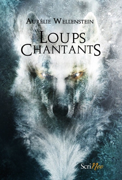 Les Loups chantants - Aurelie-Wellenstein