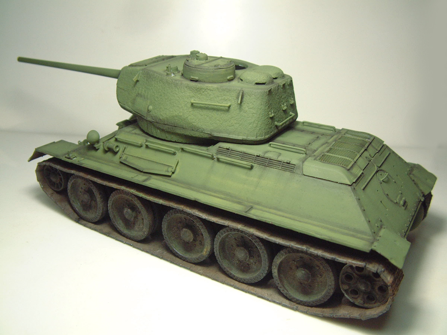 "T-34/85 ""Berlin 1945"" [Academy] 1/35e - Page 2 1605270714154769014262073"
