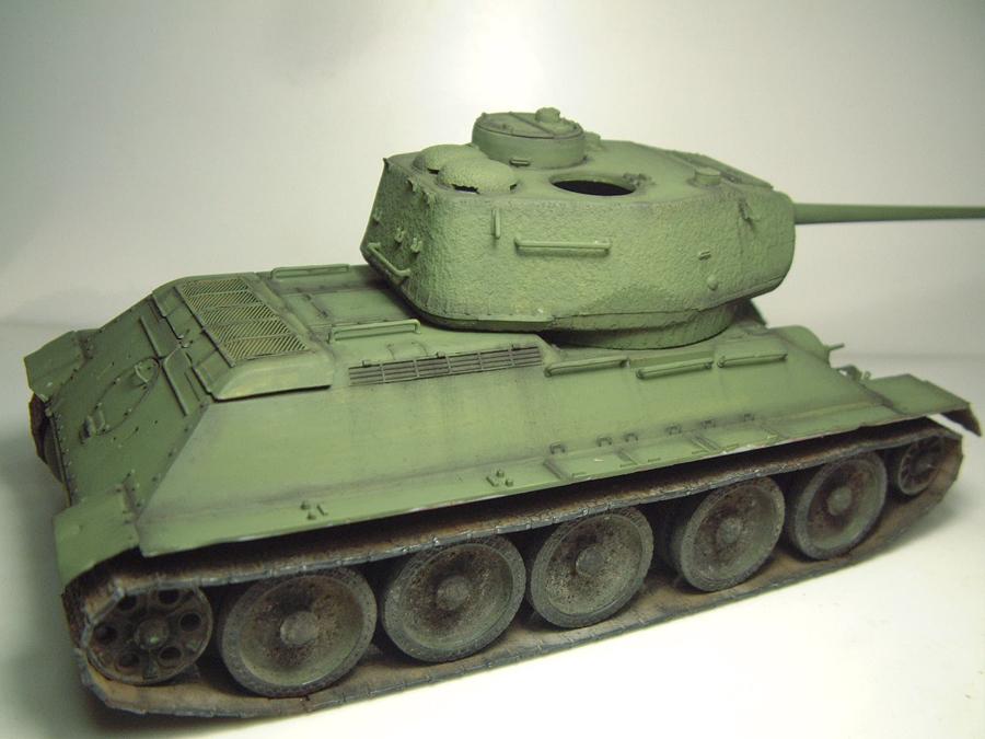 "T-34/85 ""Berlin 1945"" [Academy] 1/35e - Page 2 1605270714204769014262074"