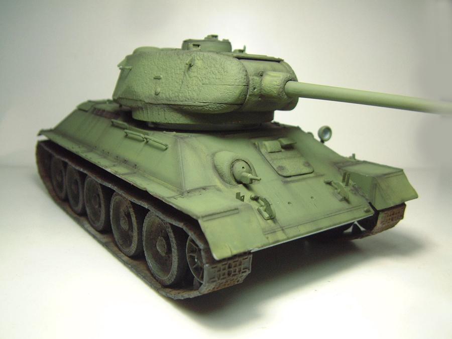 "T-34/85 ""Berlin 1945"" [Academy] 1/35e - Page 2 1605270714244769014262075"