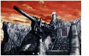 La Guerre entre Spira et Gaïa