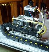 Montage de la Fakir de Louis Mini_16052812141621631814263553