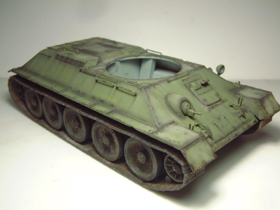 "T-34/85 ""Berlin 1945"" [Academy] 1/35e - Page 2 1605290232384769014266350"