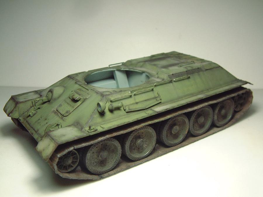 "T-34/85 ""Berlin 1945"" [Academy] 1/35e - Page 2 1605290232434769014266351"