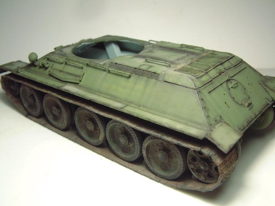 "T-34/85 ""Berlin 1945"" [Academy] 1/35e - Page 2 1605290232524769014266353"