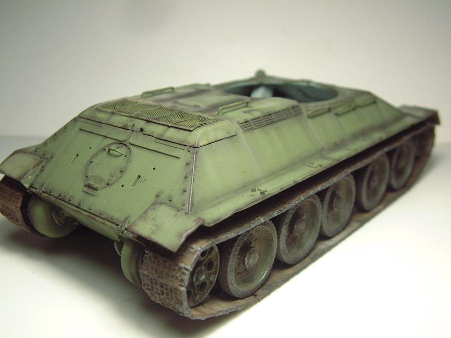 "T-34/85 ""Berlin 1945"" [Academy] 1/35e - Page 2 1605290232574769014266354"