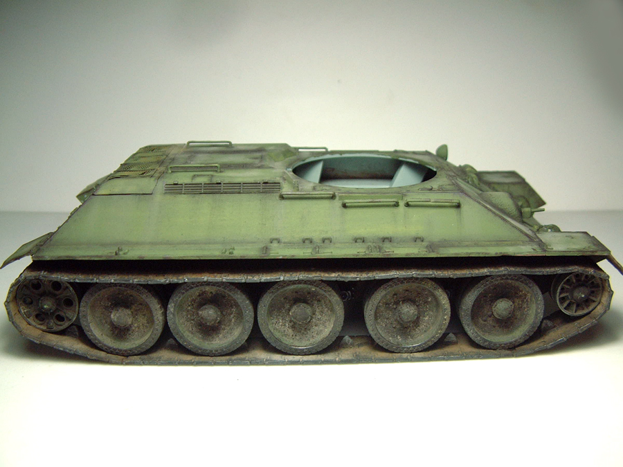 "T-34/85 ""Berlin 1945"" [Academy] 1/35e - Page 2 1605290233014769014266356"