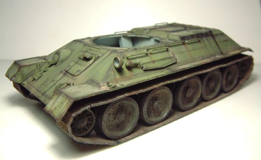 "T-34/85 ""Berlin 1945"" [Academy] 1/35e - Page 2 1605290233104769014266358"
