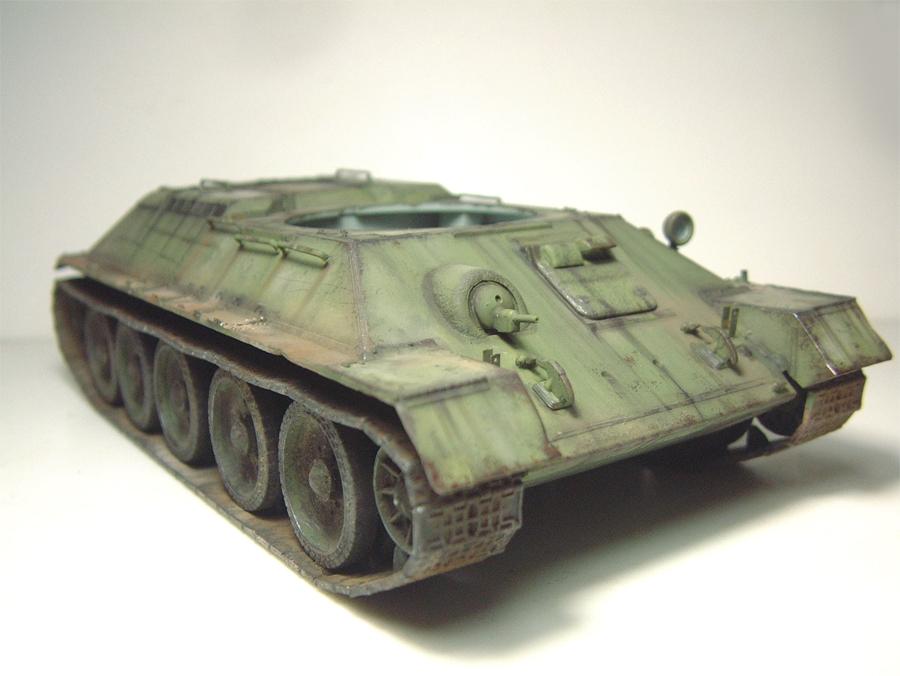 "T-34/85 ""Berlin 1945"" [Academy] 1/35e - Page 2 1605290233134769014266359"