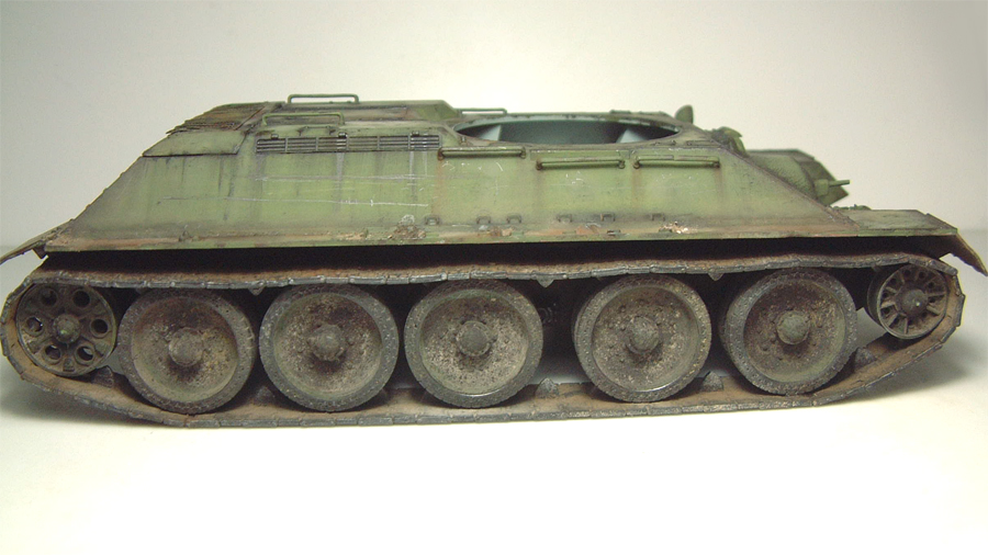 "T-34/85 ""Berlin 1945"" [Academy] 1/35e - Page 2 1605290233174769014266360"