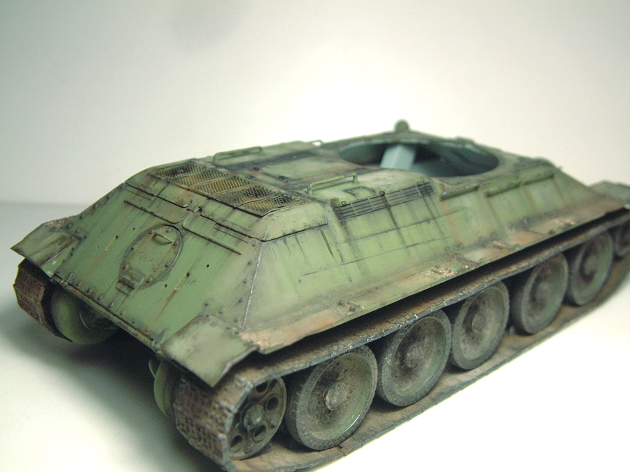 "T-34/85 ""Berlin 1945"" [Academy] 1/35e - Page 2 1605290233214769014266362"