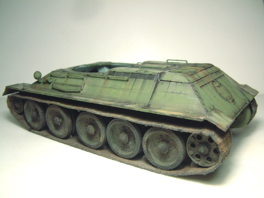"T-34/85 ""Berlin 1945"" [Academy] 1/35e - Page 2 1605290233304769014266364"