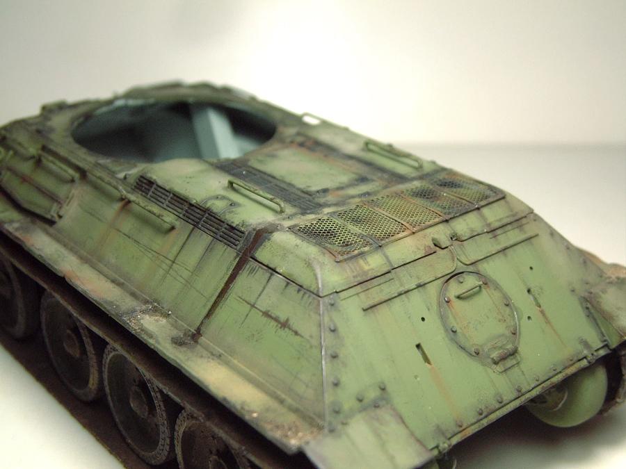"T-34/85 ""Berlin 1945"" [Academy] 1/35e - Page 2 1605290233354769014266365"