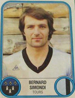 Bernard Simondi