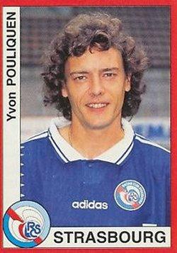Yvon Pouliquen