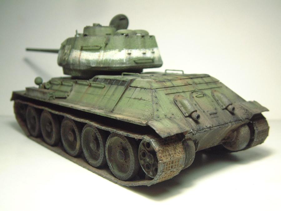 "T-34/85 ""Berlin 1945"" [Academy] 1/35e - Page 2 1605300624334769014269812"