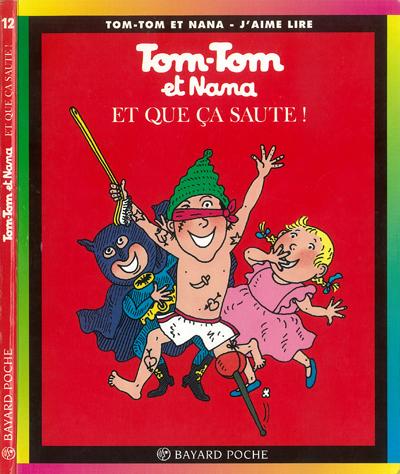 Tom-Tom et Nana - Tome 12
