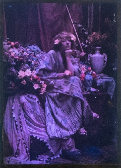 Album Autochrome