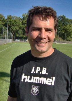 Jean-Pascal Beaufreton