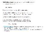 Problème de reception de newsletter Mini_16060307562718427414278685
