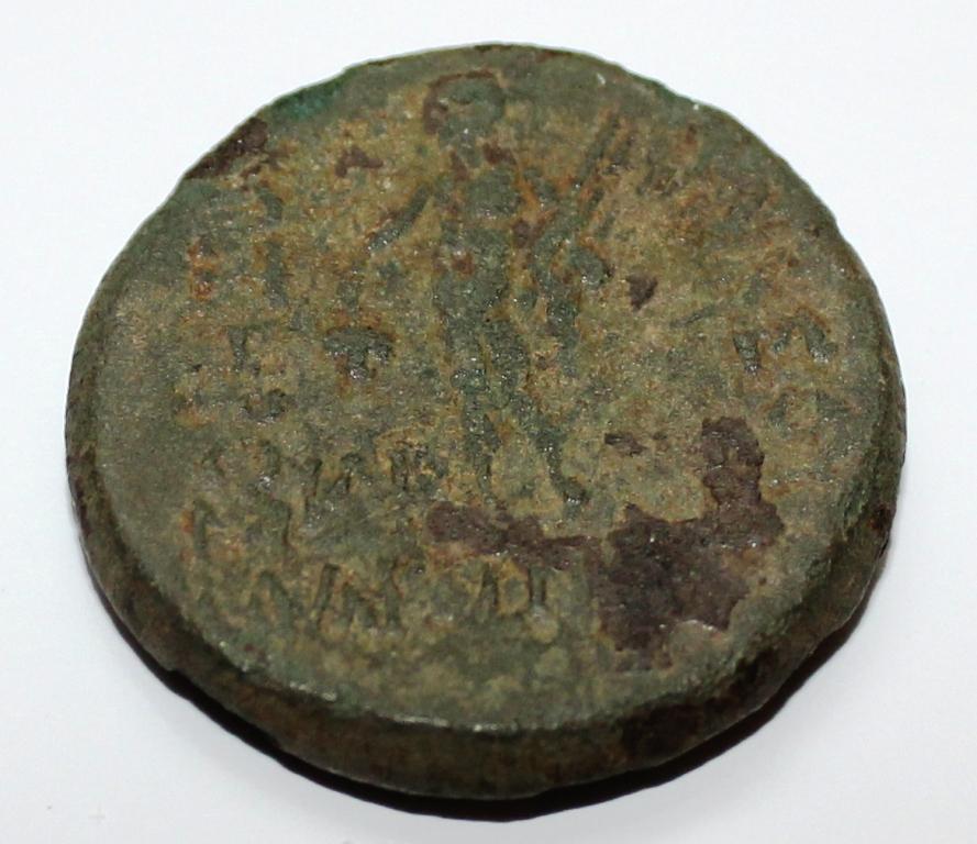Moyen Bronze grec à identifier 1606040118345316014281710