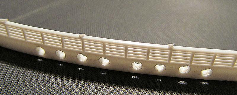 Encore un Titanic en construction 1/400 de chez Academy - Page 2 16060402523518121214281926