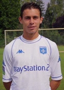 Romain Poyet