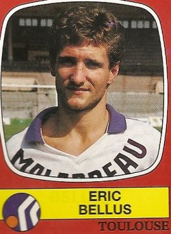 Eric Bellus