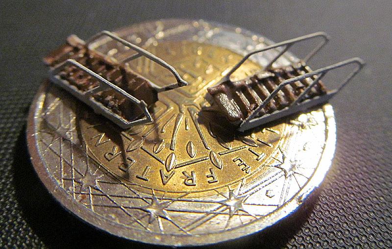 Encore un Titanic en construction 1/400 de chez Academy 16060412180818121214281563